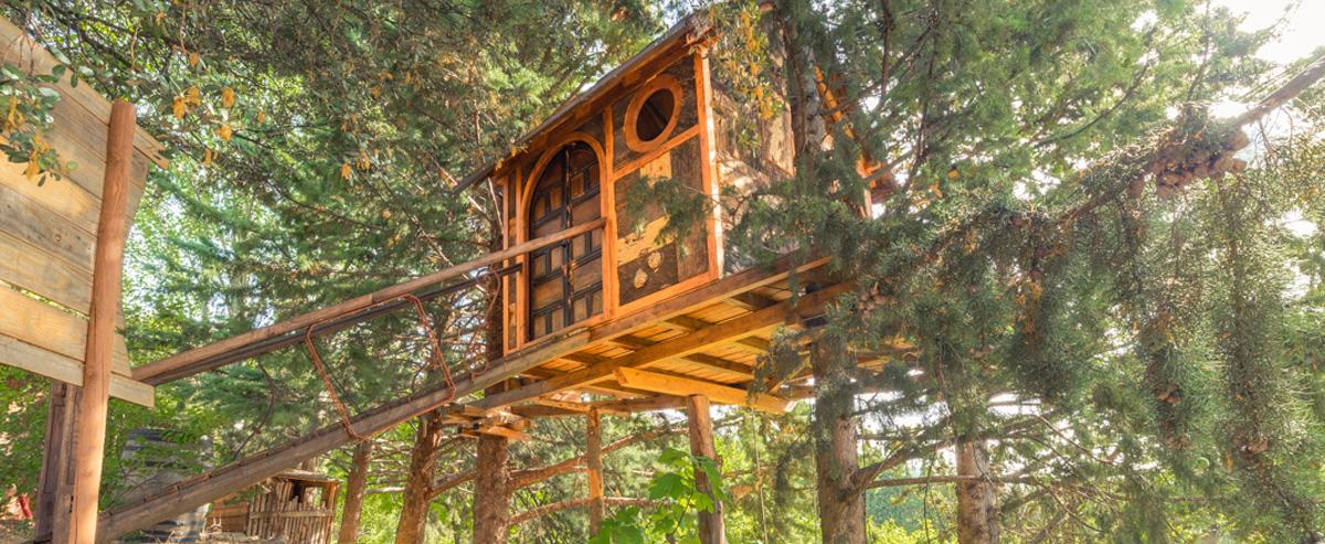 cabana corcho